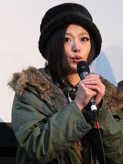 血まみれ美女が限界アクション!過激描写満載の亜紗美主演作がゆうばりで上映!
