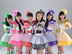 北川景子、ももクロとユニット「きもクロ」結成!「悪夢ちゃん」SPドラマで共演!