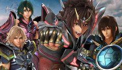 新生『聖闘士星矢』新キャストの熱演ついに!名バトル展開の予告編公開!
