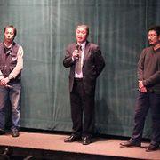 3.11から3年、被災地を追ったドキュメンタリー映画が超満員で初日を迎える