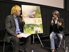 ベルリン出品の『家路』久保田監督、劇映画初挑戦の意図を語る