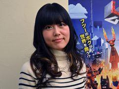 声優・沢城みゆきが語る日本語吹き替えの魅力!『LEGO(R)』映画で10役以上に挑戦