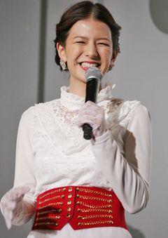 スザンヌ、出産後初の東京での仕事にドキドキ!「いろいろ忘れてしまった」