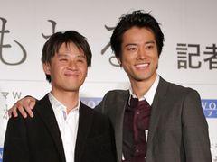 桐谷健太、主演ドラマに「代表作」と自負!友人監督とタッグ