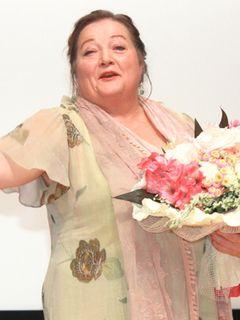 『バグダッド・カフェ』主演女優が初来日!公開当時と変わらぬ笑顔で観客を魅了!