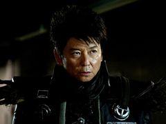 哀川翔「牙狼」新シリーズで魔戒騎士に! 生身のアクションにも期待大!