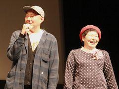 大島美幸、初主演作で狙うは主演男優賞? 男前な演技を荒川良々が絶賛