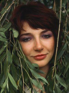 「嵐が丘」の英歌手ケイト・ブッシュ、35年ぶりにライブ開催