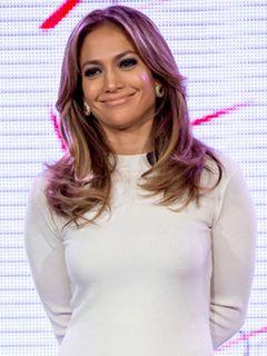 ジェニファー・ロペス、GLAADメディア賞で表彰