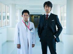 伊藤淳史と仲村トオルが明かす、長期シリーズを終える心境