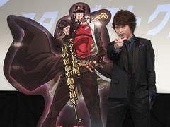 小野大輔、自分を声優の世界へと導いた「ジョジョの奇妙な冒険」への愛情を熱く語る