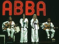 ABBAのメンバーがローレンス・オリヴィエ賞でパフォーマンス決定!