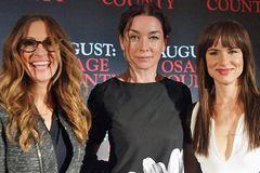 3姉妹を演じた女優陣が明かす話題作『8月の家族たち』とは?
