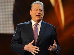 アル・ゴアの『不都合な真実』続編企画が始動か?