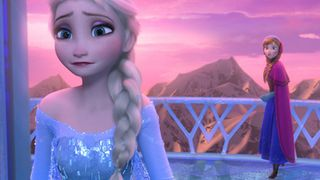 『アナと雪の女王』600万人突破でV4!春休みを制する