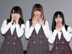 乃木坂46の伊藤寧々、ホラー映画試写会で怖さのあまり涙をポロポロ