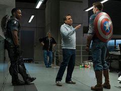 『キャプテン・アメリカ』新作は『アベンジャーズ』シリーズをつなぐ重要作!兄弟監督が受けた使命とは?