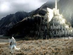 『ロード・オブ・ザ・リング』ガンダルフの白馬 安楽死で死去