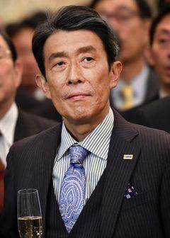 坂東三津五郎、ドラマ復帰!「ルーズヴェルト・ゲーム」で唐沢寿明の恩人役