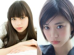 ホラーゲーム「零」が実写映画化!「Seventeen」美少女モデル2人を大抜てき!