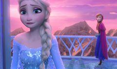 『アナと雪の女王』興収100億円突破!ディズニー史上最速で