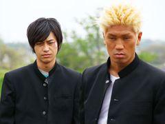 漫画「アキラNo.2」が映画化!主演は「ゴーカイジャー」レッドの小澤亮太