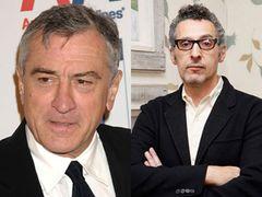 ジェームズ・ガンドルフィーニさんが主演するはずだったHBOドラマ デ・ニーロが降板し、ジョン・タートゥーロにバトンタッチ
