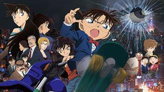 『名探偵コナン』が初登場1位!『アナ』とのハイレベルな接戦に勝利!