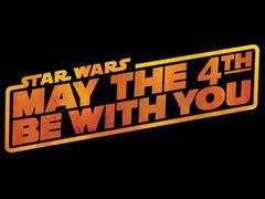 5月4日は「スター・ウォーズの日」!ついに日本で認定!
