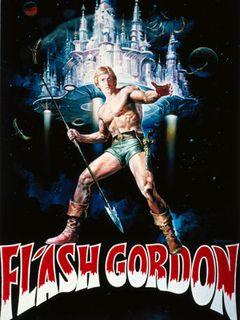 カルト作「フラッシュ・ゴードン」再映画化!20世紀フォックスが製作へ