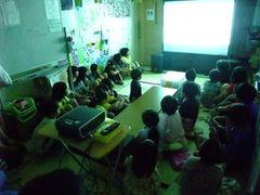 被災地をめぐる上映会「シネマエール東北」がNHKで紹介へ