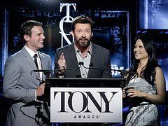 2014年トニー賞のノミネーション発表!テレビドラマでおなじみの俳優が多数ノミネート