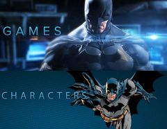 「バットマン」75周年記念サイトがオープン!米国外では日本だけ