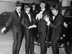 『ビートルズがやって来る』50周年を記念して米でリバイバル上映