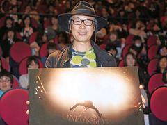 ONE OK ROCK・Takaは「とてもかわいい人」 監督が素顔を明かす