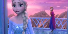 『アナと雪の女王』が7度目の首位!200億円突破も見えた!