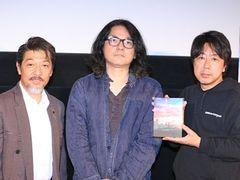 岩井俊二、「なぞの転校生」最終話の未公開シーン存在の理由とは?