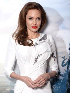 アンジェリーナ・ジョリー、女優業引退へ 今後は監督に専念