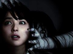 佐々木希の顔が恐怖でひきつる!そして絶叫…『呪怨』新作の予告編が公開