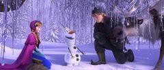『アナと雪の女王』興収170億円突破!映画&音楽ランキングで首位独占