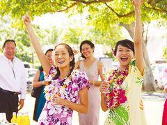 日本人女性の「ハワイで婚活」が急増中!驚きの実態とは