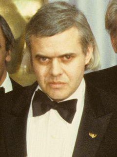 「エイリアン」デザイナー、H・R・ギーガーさんが転落死 74歳