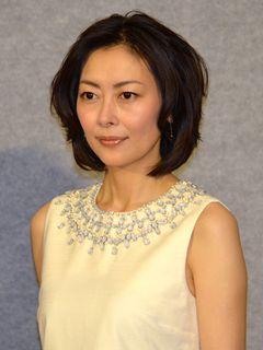 中山美穂、約12年ぶり連続ドラマ主演に勘が戻らないと吐露