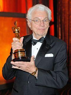 『ゴッドファーザー』名撮影監督ゴードン・ウィリスさんが死去 82歳