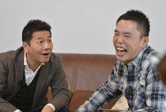 爆問・太田&くりぃむ上田が初タッグ!