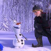 『アナ雪』、『もののけ』『ハウル』超えも間近!9度目の1位獲得!