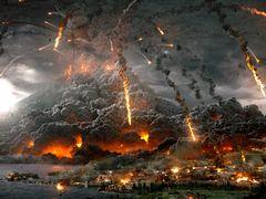 第二の『タイタニック』!?ポンペイ滅亡の瞬間を捉えたディザスタームービーが上陸
