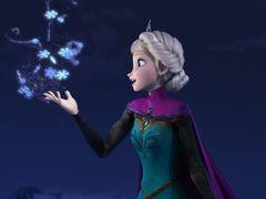 『アナと雪の女王』10度目の1位で『ハリポタ』超えは確実!