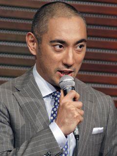 市川海老蔵、自主公演「ABKAI」次回開催も見据えた構想を発表
