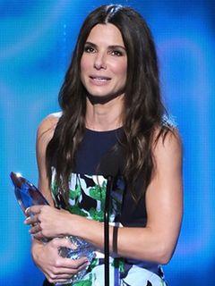 「10年間魅力的でい続けている女性」が発表 サンドラ・ブロックに栄冠